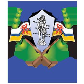 Schutterij St. Sebastianus Ell Logo